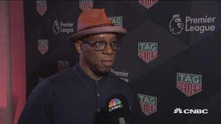 Ian Wright: Stan Kroenke's Arsenal takeover bid worries me | CNBC Sport