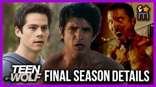 TEEN WOLF Season 6B Date, Teaser & New Character - Will Stiles Be in Final Season? | Cheat Sheet