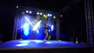 Zerin Shrestha   Dance performance    YouTube