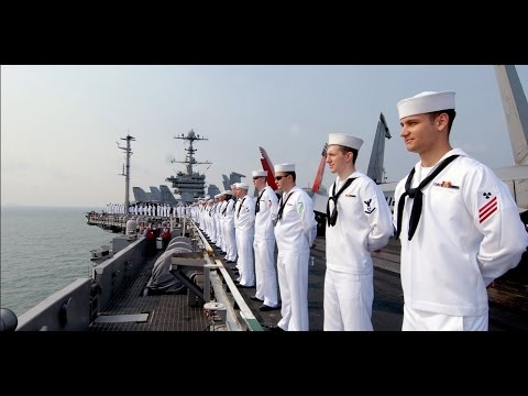 watch United States Navy ranks. Sailors and petty officers