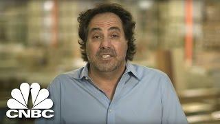 Meet Antonio Sustiel | Blue Collar Millionaires | CNBC Prime