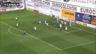 Rayo Vallecano - Real Betis 1-0 (2010/2011) Piti 66