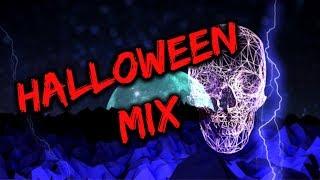 Dark Nights II - Dark Synth / Synthwave Mix