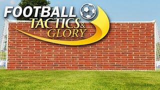 Abwehrbollwerk 🎮 Football Tactics & Glory #3