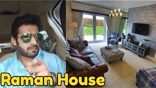 Raman Real House Yeh Hain Mohabbatein 28 October 2016