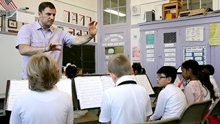 Hallelujah: The Importance of Music Education in Elementary Schools