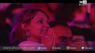 Eko - Jabra Fan Parodie (Grini) | Marrakech du rire 2016 إيكو - جابرا فان  | مراكش للضحك#