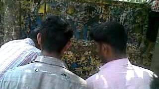 karippamanna waiting shedd