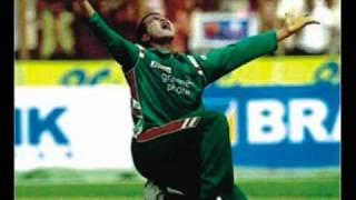 Cricket World Cup 2011-Lorbe Bangladesh Jitbe Bangladesh