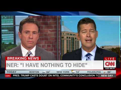 """Rep. Sean Duffy On DNC Refusing To Turn Over Server: """"What Are They Trying To Hide?"""""""