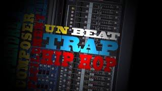 Tutoriel Logic Pro X : Faire un beat Trap / Hip Hop US