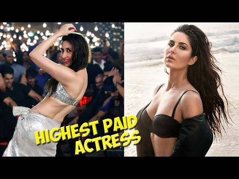 Xxx Mp4 Top 10 Bollywood Highest Paid Actresses 2016 Salary Of Female Actors Of Bollywood 3gp Sex