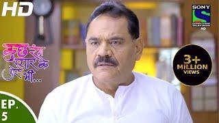 Kuch Rang Pyar Ke Aise Bhi - कुछ रंग प्यार के ऐसे भी - Episode 5 - 4th March, 2016