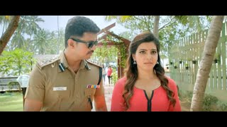 Jithu Jilladi Official Video Song Mix | Theri | Vijay, Samantha| My Intro in Tamil| HD |