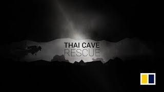 Thai cave rescue: how did it happen?
