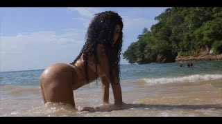 "Jadel - Round & Round (Official Music Video) ""2018 Soca"" [HD]"