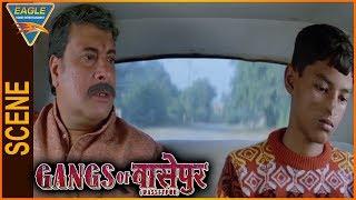 Gangs of Wasseypur -1 Hindi Movie || Tigmanshu Dhulia Lecture To Child || Eagle Hindi Movies