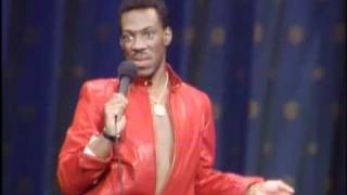 Eddie Murphy's Delirious Part 5 - Ice Cream