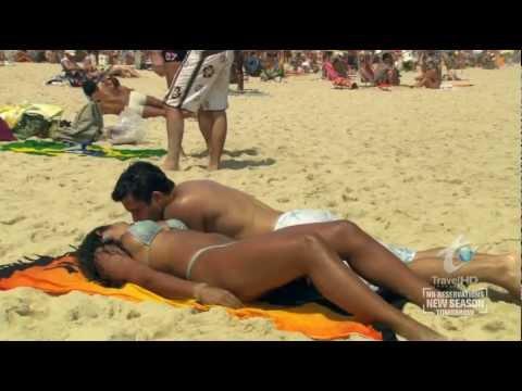Ipanema The World Sexiest Beach