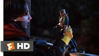 Small Soldiers (10/10) Movie CLIP - Have I Got a Shock for You (1998) HD