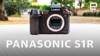 Panasonic S1R Review: Worth the price?