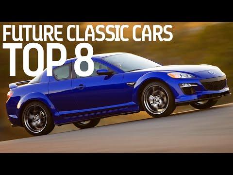 Top 8 Affordable Future Classic Cars Formula E