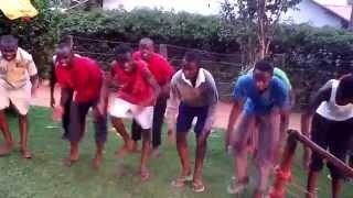 Kisii Folk Song by Itierio Boys High School Rehearsal