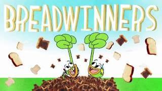 BREADWINNERS Lost Episode, 2012