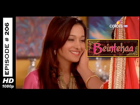 Beintehaa - बेइंतेहा - 9th October 2014 - Full Episode (HD)