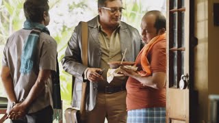 Thambi Ramaiah - Kumara Vel Comedy Scene - Un Samayal Arayil Latest Tamil Movie Scene
