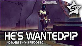 No Man's Sky Gameplay Part 20 -