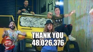 كليب مهرجان يا محمد شبح الحتة غناء مولى الشبح - عمرو حرفوش - قاتى الفنان - صلصه العجيب 2018 حصريا