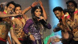 Mamta Sharma's Item Song In Zanjeer !