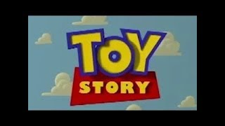 Toy Story - Disneycember