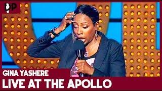 Gina Yashere | Live At The Apollo | Season 5 | Dead Parrot