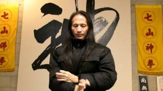 Thất Sơn Quyền/ Thất Sơn Thần Quyền/ Thanvodao/ Seven-Mountains Spirit Fist Kung Fu