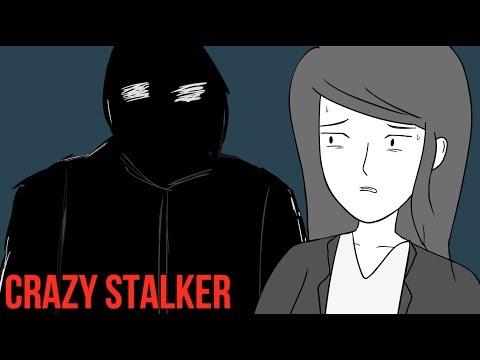 My Crazy Stalker Became My Roommates Boyfriend