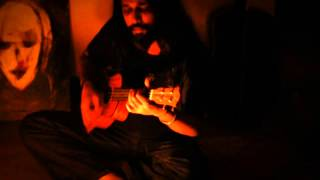 Ami Jare Chai Re (Azam Khan) - Moni (Ukulele Cover)