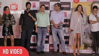 Kanan Gill Speech At Noor Official Trailer launch   Viralbollywood