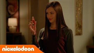 Frankie   Frankie vs Eliza   España   Nickelodeon en Español