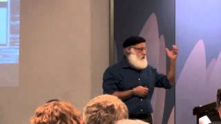 Rabbi Laibl Wolf - The Seven Habits of De-stressed People