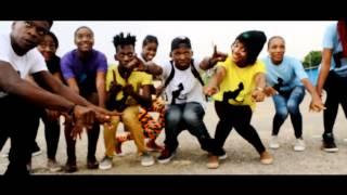 Featurist - Touh Mbap (Dance Video) ft. Winney