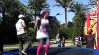 مقطع من فلم الدادة دودي فقط على قناة مدرسة المشاغبين