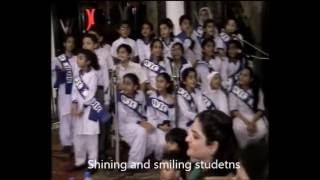 Beaconhouse School Song by Shahzaib Anjum and School Choir