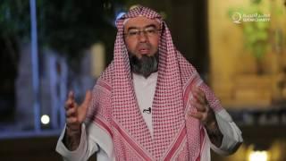 بين أولاد عمر بن عبد العزيز وهشام بن عبد الملك  .. ياربي حلقة 15 الشيخ نبيل العوضي