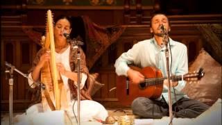 Mirabai Ceiba - Wahe guru
