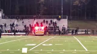 Shooting at N.J. high school football game between Pleasantville and Camden high schools