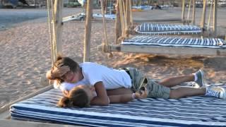 Крис и Даня! видео от (DanChisFan)