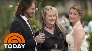 Rick Springfield: My Wife Likes 'Ricki' Character Better Than Me | TODAY