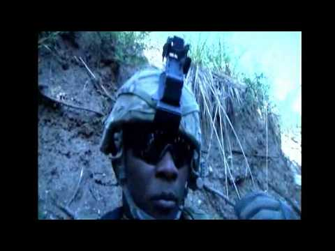 25th ID - 3BCT Operation Hammer Down